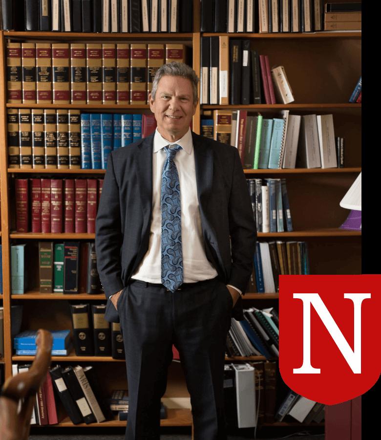 Ross Nigro—Criminal Defense Lawyer in Kansas City